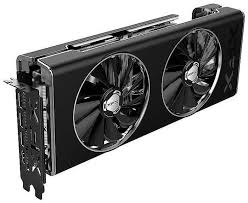 XFX Radeon RX 5700XT THICC II 8.0 GB Enthusiast graphics card ...