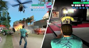 GTA: Vice City Is 17 Years Old Today - UNILAD