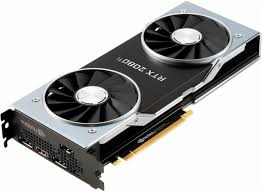 Buy NVIDIA GeForce RTX 2080 Ti Founders Edition Graphics Card ...