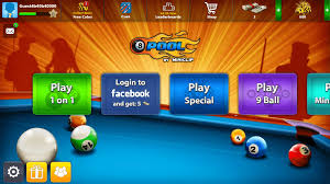 Play online 8 Ball Pool Miniclip Flash game free