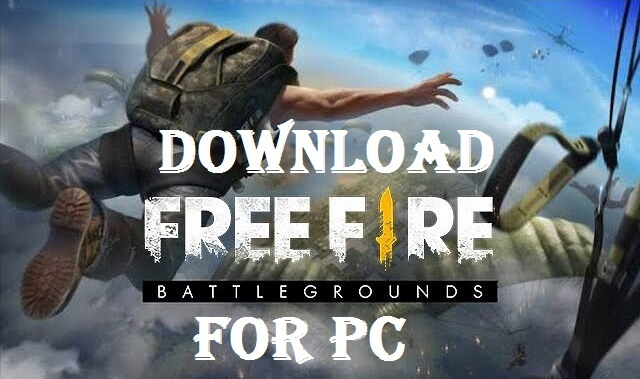 How to download and play Garena Free Fire on PC